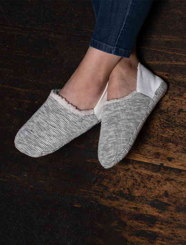 Topdrawer House Shoes