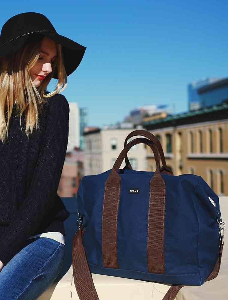 Kolo Cambridge Weekend Bag