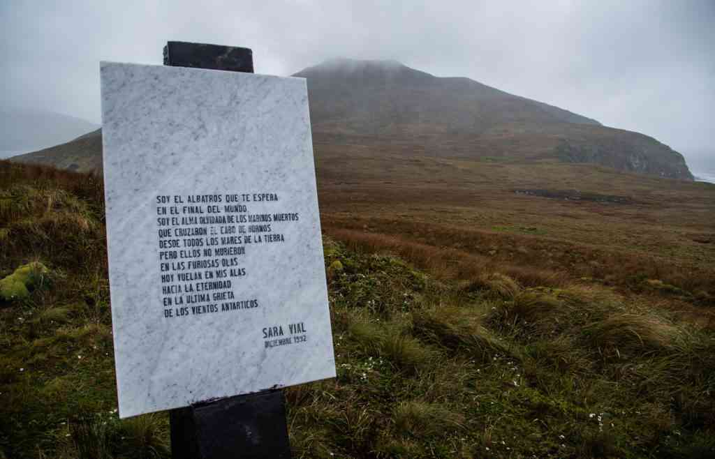 Cape Horn poem