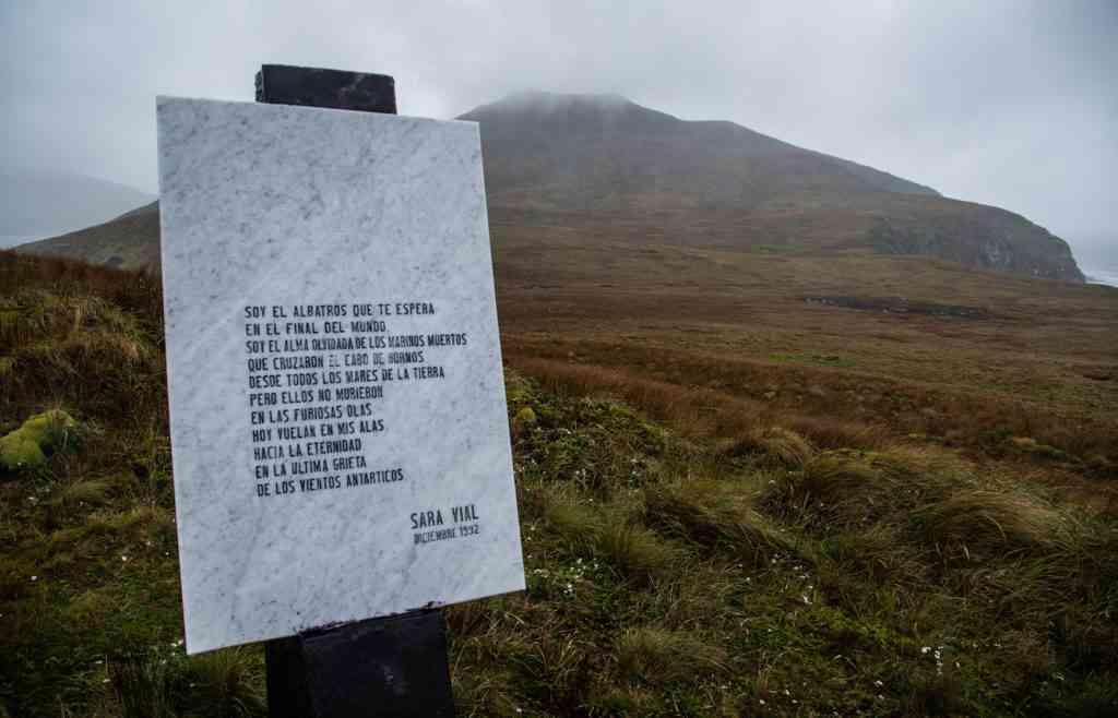 Cape Horn poem