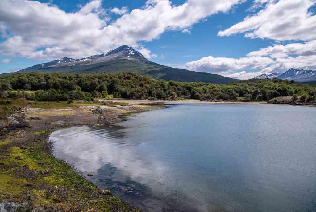 Lapataia Bay