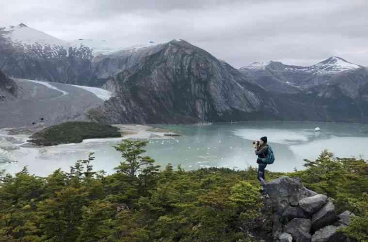 Patagonia photographer