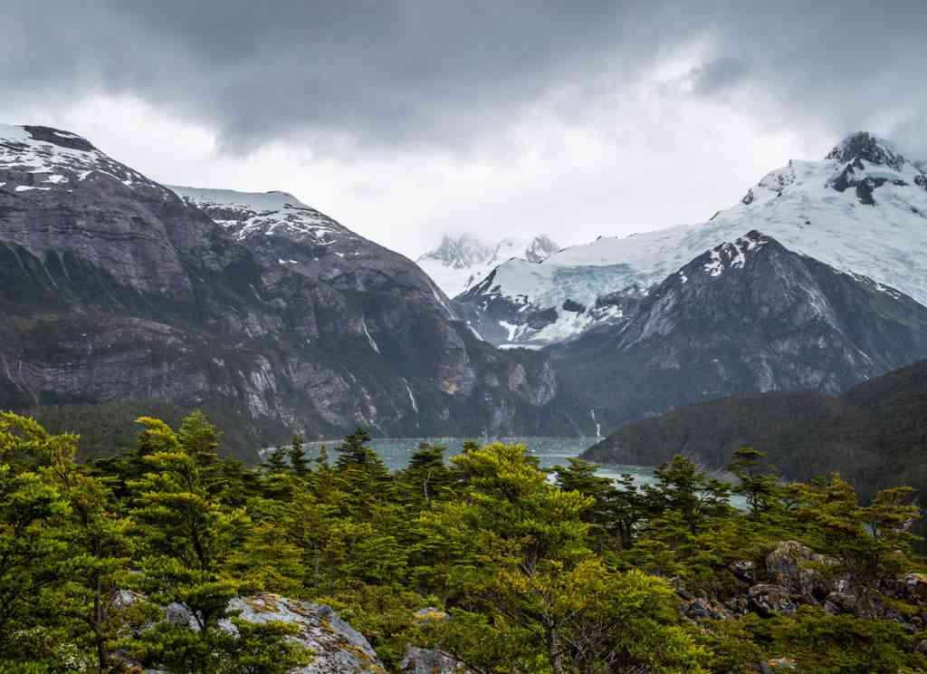 Patagonia Storm