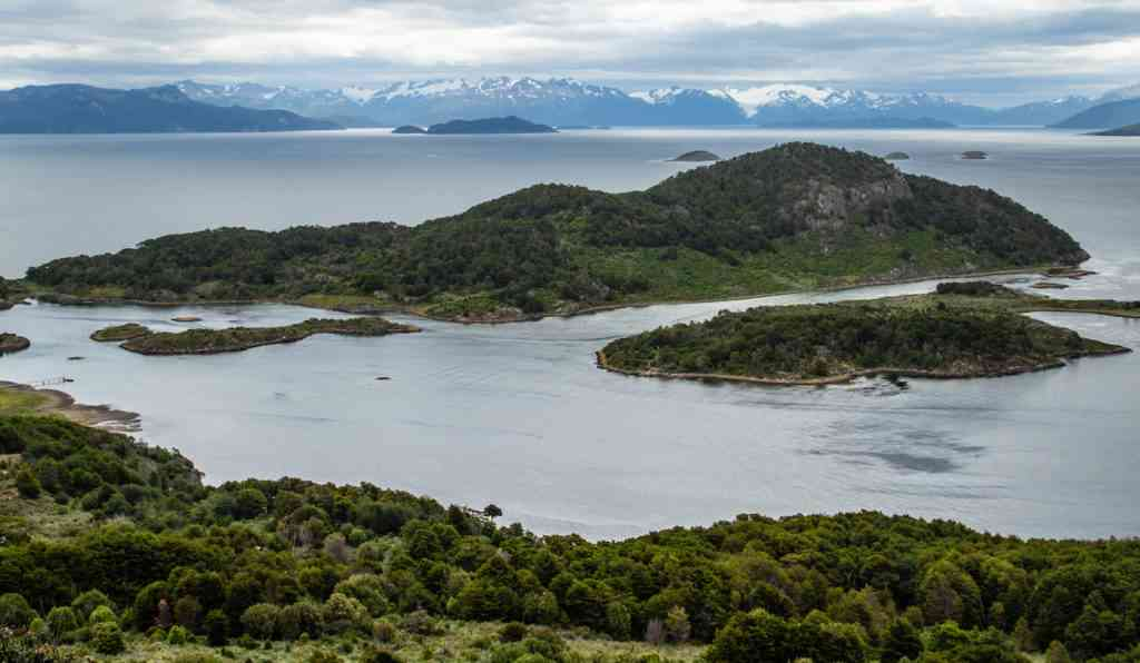 Wulaia Bay - Hiking Patagonia